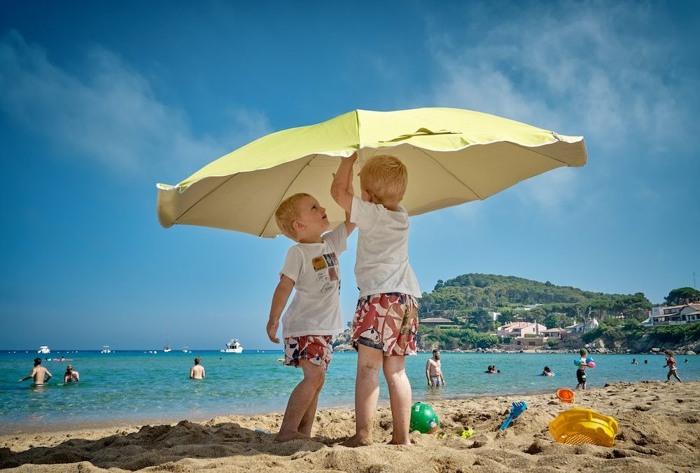 Everything You Need to Know About Sunburn